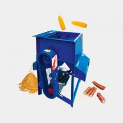 Máquinas de desgrane de panochas