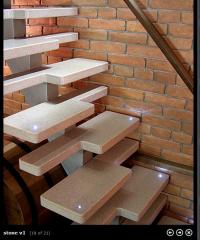 Artificial stone and strong beautiful steps