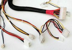 Кабели и провода электрические для приборов