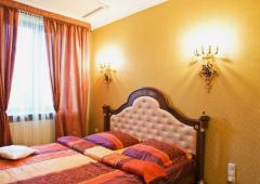 Furniture, bedrooms