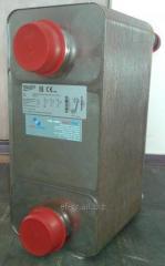 Solder SWEP heat exchangers