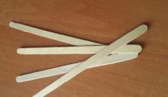 Mixers wooden