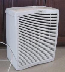Устройства очистки воздуха