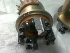 Equipment for locomotives