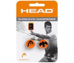 Vibroquencher of Head Djokovic Dampener (2 pieces)