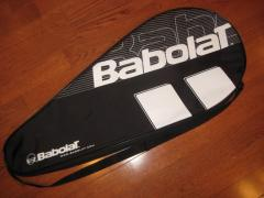 Ennis cover for Babolat Cover rackets