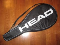 Cover for the Head Racket Cover tennis racke