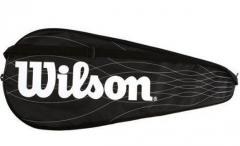 Unary tennis cover for Wilson rackets.