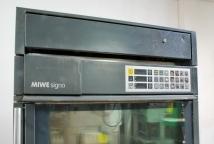 Печь конвекционная Miwe signo FP (Германия)