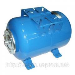 Гидроаккумулятор Hydro-Pro  50 горизонтальный