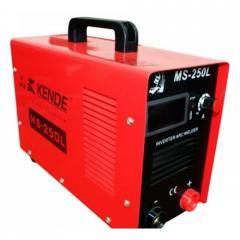 Welding KENDE MS-250L inverter