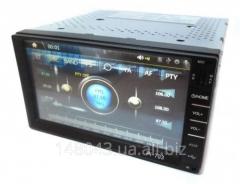 Магнитола 2Din PIONEER PI-703 GPS Новинка