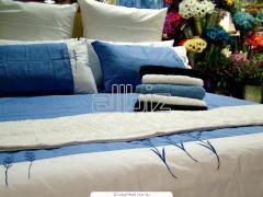 Кровати из натурального дерева под заказ и в