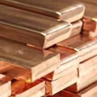 Copper ingots (ingots) copper alloy M1-for
