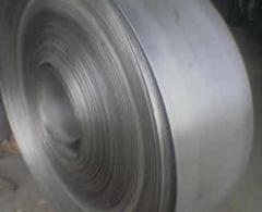 Nickel rolling