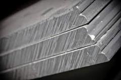 Плита алюминиевая 1561(АМГ61),  100-750-1330