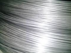 Aluminium wire Ad1 1 mm.