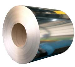 Sheet rolls for cold stamping