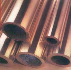 60h10 BRONZE SCRAP pipe