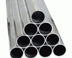 Труба алюминиевая АД31Т5 / АТ557,
