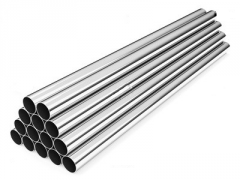 Труба алюминиевая АД31Т5 / АТ716