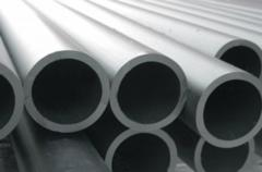 Pig-iron pressure pipes
