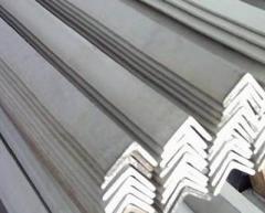 Corner aluminum 6082T6, 50h50h4