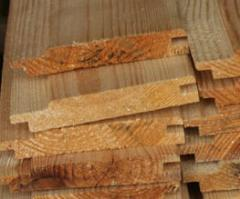 Lambriu din lemn