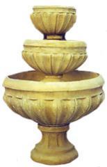 """Florist """"Fountain"""