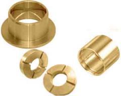 Brass washer 1080.05.10-1