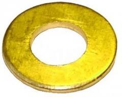 Washer brass 1080.05.384