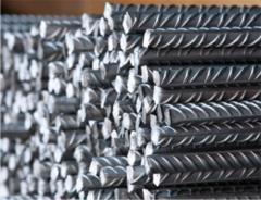 High-quality and structural steel