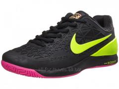 Tennis Nike Air Max Cage 2 sneakers