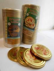 Covers zakatochny CKO 1-82 wholesale
