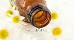 Ромашки эфирное масло