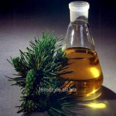 Сосны эфирное масло