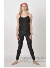 Leggings sports L1203