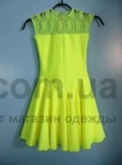 Dress dancing P1582