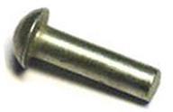 Заклепка ГОСТ 10299-80 (DIN 660), ГОСТ 10300-80