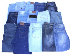 Jeans mix nurseries of DB-MIX-22