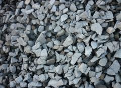 Crushed stone 20*40