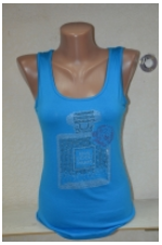 Undershirts summer female 02