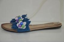 Bedroom-slippers female 0417