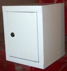 Шкаф электромонтажный
