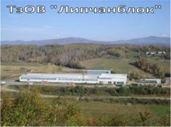 Кирпичный завод продается в Закарпатье действующий
