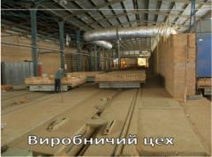 Кирпичный завод продается в Закарпатье. Завод