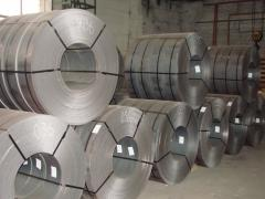 Strip steel (strip)