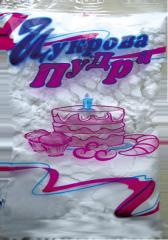 Sugar powder wholesale