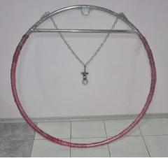 Air ring (Aerial hoop)