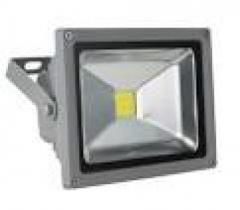 ЛЕД світильники, прожектори, лампи